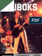 Dzuboks No.114 (1981)