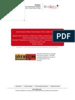 RELACION DE MOTIVACIÓN Y RESISTENCIA ALA CAMBIO