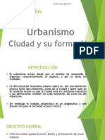 Presentación urbanismo grupo No. 6