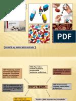 Antibióticos-Antibiograma