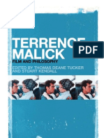 ( )Thomas Deane Tucker, Stuart Kendall (Editors)-Terrence Malick Film and Philosophy -Continuum(2011)
