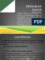 2da CLASE Ciencia Sociales - Mario Testa