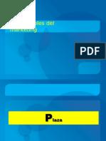 Plaza o Distribuci+¦n