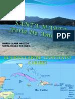 Region Contexto y Caribe de Santa Marta