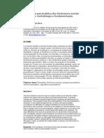 A pesquisa psicanalítica dos fenômenos sociais e políticos