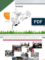 Tema 9 Conflictos Sociales