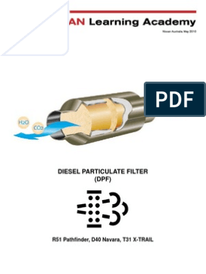 DPF-TrainingManual-10 | Combustion | Exhaust Gas