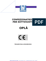 Manuale Opla' Italiano