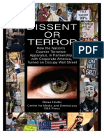 Dissent or Terror FINAL