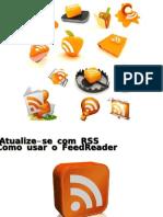 Como Usar Feeds de RSS