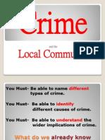 crime  7geo