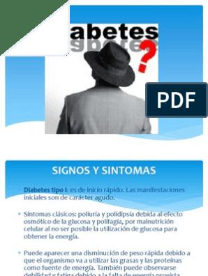 diabetes mellitus tipo 2 sintomas lector de pdf