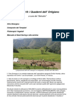 Orto Sinergico Pdf Download