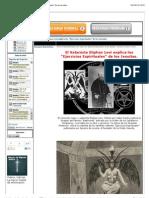 """El Satanista Eliphas Levi explica los """"Ejercicios Espirituales"""" de los Jesuitas.pdf"""