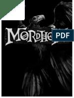Mordheim Complete