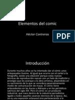 Elementos Del Comic