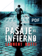 Botti, Laurent - Pasaje Al Infierno