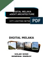 Azuddin Jud Ismail - Digital Melaka - Solar Energy
