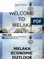 Azuddin Jud Ismail - Melaka Economy Outlook