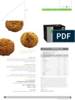 Vi Fact Sheet Nutra Cookie (UK)