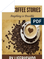 India Coffee Stories