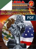 Revista Lema Mayo-junio 2013