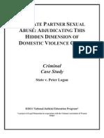 State v. Logan - 180-Minute Module for Criminal Court Judges