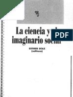 Díaz La ciencia y el imaginario social