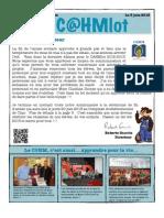 Bulletin Juin 2013