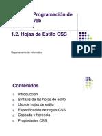 CSS Dream
