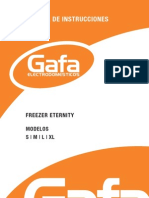 Freezer Eternity Gafa