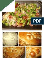 Pie Photographs