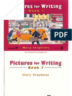English Grammar Book Pictures for Writing 1