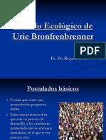 Clase Modelo Ecologico