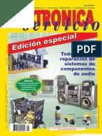Electronica y Servicio Todo Sobre La Reparacion Audio