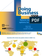Azuddin Jud Ismail - Doing Business in Malaysia
