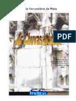 Chuvas Ácidas e Desflorestação