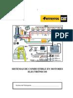 Manual de Sistema en Motores Electronicos Cat