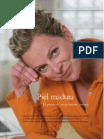 Piel Madura El Proceso de Emvejecimiento Cutaneo