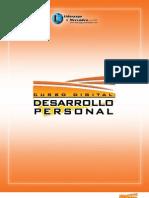 Curso Digital de Desarrollo Personal