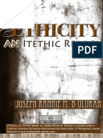It Ethic Reader