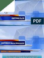Taller Capitulo II Y III PI 2013-1