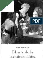 El Arte de la Mentira Política-Jonathan Swift