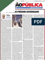 Diário da Manhã - O Perfil do Próximo Governador