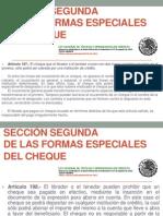 Expo Cheque - Derecho