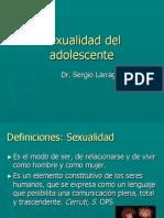 10-Sexualidad Del Adolescente