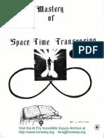 74143781 Mastery of Space Time Transposing Arlinski