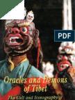 Rene de Nebesky-Wojkowitz. Oracles and Demons of Tibet