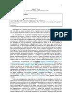 _El Concepto de Organizacion - Peiro (1)