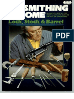 Gunsmithing at Home